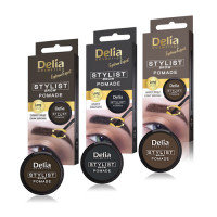 Delia Stylist Brow Cream Eyeshadow